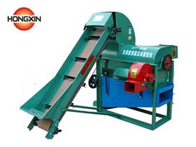 Middel capacity maize shelling machine