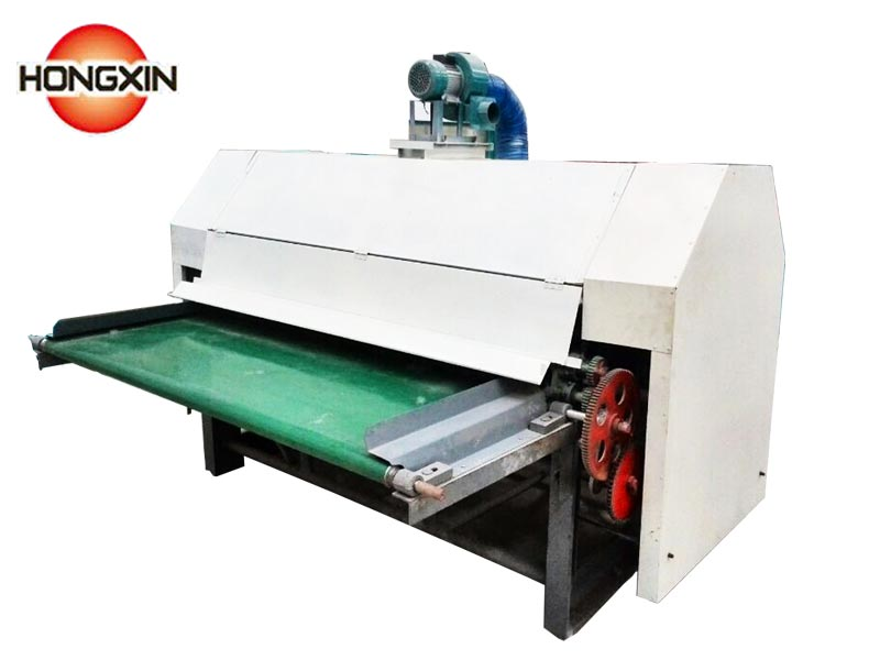 Wool carding machine price
