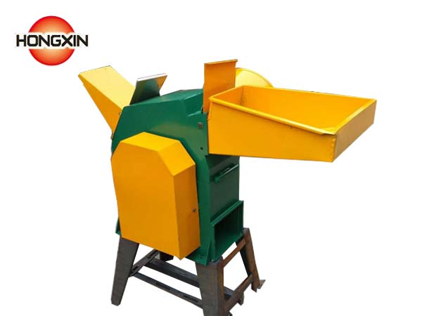 Chaff cutter and crusher machine price