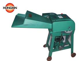 small model chafft cutter