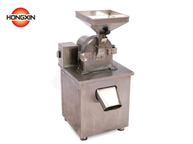 chilli grinder machine