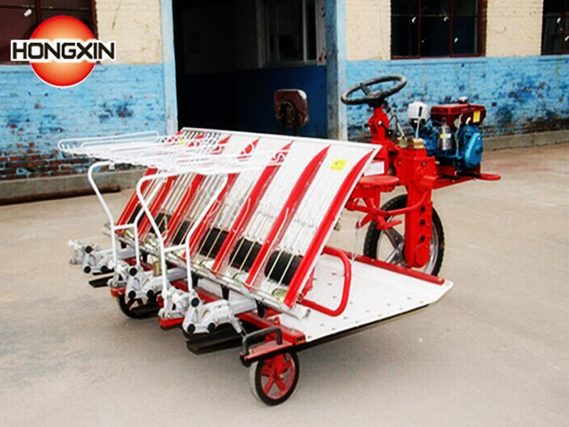 Rice transplanting machine manufacturer